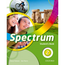 Spectrum 2 - Student's Book - Ed. Oxford