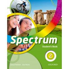 Spectrum 2 - Student's Book - Ed. Oxford