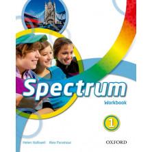 Spectrum 1 - Workbook - Ed. Oxford