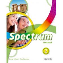 Spectrum 2 - Workbook - Ed. Oxford