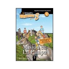 Misión en la Pampa - Ed. Edelsa