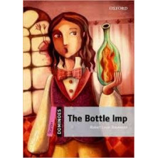 The Bottle Imp - Ed. Oxford