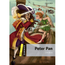 Peter Pan  - Ed. Oxford