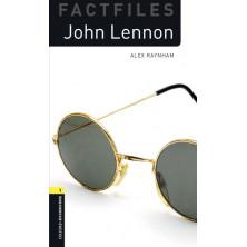 John Lenon - Ed. Oxford