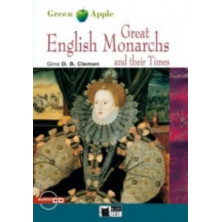 Great English Monarchs and their Times - Ed. Vicens Vives