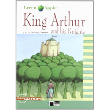 King Arthur and his Knights - Ed. Vicens Vives