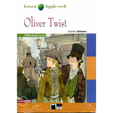 Oliver Twist - Ed. Vicens Vives