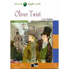 Oliver Twist - Ed. Vicens Vives