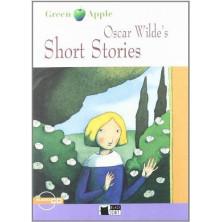Oscar Wilde's Short Stories - Ed. Vicens Vives