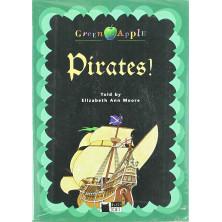 Pirates! - Ed. Vicens Vives