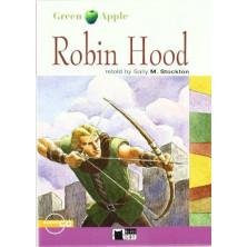 Robin Hood - Ed. Vicens Vives