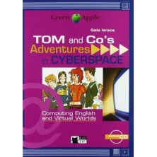 Tom and Co's Adventures in Cyberspace - Ed. Vicens Vives