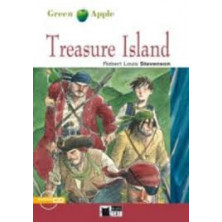 Treasure Island - Ed. Vicens Vives