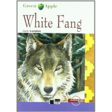 White Fang - Ed. Vicens Vives