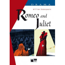 Romeo and Juliet - Ed. Vicens Vives
