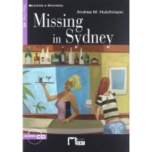 Missing in Sydney - Ed. Vicens Vives