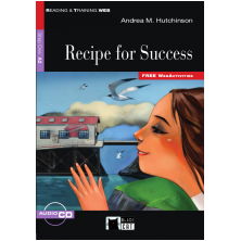 Recipe for Success - Ed. Vicens Vives