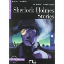 Sherlock Holmes Stories - Ed. Vicens Vives