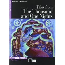 Tales from The Thousand and One Nights - Ed. Vicens Vives