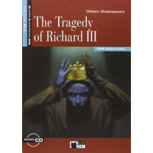 The Tragedy of Richard III - Ed. Vicens Vives