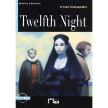 Twelfth Night - Ed. Vicens Vives