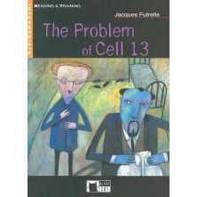 The Problem of Cell 13 - Ed. Vicens Vives