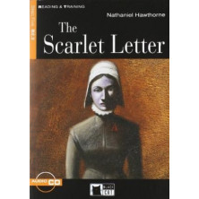 The Scarlet Letter - Ed. Vicens Vives