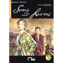 Sons and Lovers - Ed. Vicens Vives