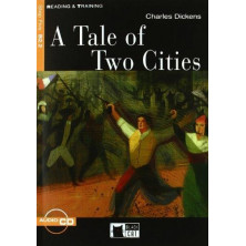 A Tale of Two Cities - Ed. Vicens Vives