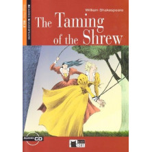 The Taming of the Shrew - Ed. Vicens Vives