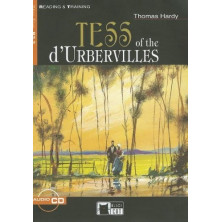 Tess of the D'Urbevilles - Ed. Vicens Vives