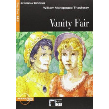 Vanity Fair - Ed. Vicens Vives