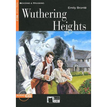 Wuthering Heights - Ed. Vicens Vives