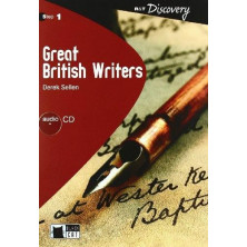 Great British Writers - Ed. Vicens Vives