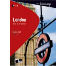 London - Ed. Vicens Vives
