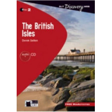The British Isles - Ed. Vicens Vives