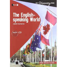 The English-speaking World - Ed. Vicens Vives