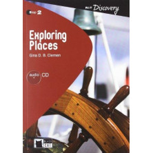 Exploring Places - Ed. Vicens Vives