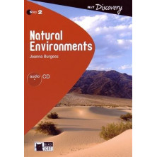 Natural Environments - Ed. Vicens Vives