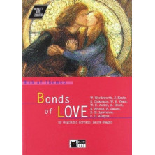 Bonds of Love - Ed. Vicens Vives