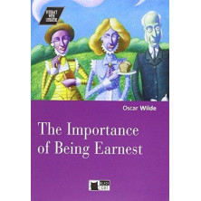 The Importance of Being Earnest - Ed. Vicens Vives
