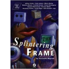 The Splintering Frame - Ed. Vicens Vives
