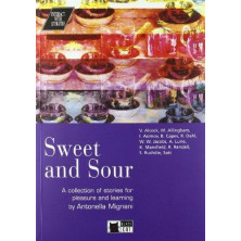 Sweet and Sour - Ed. Vicens Vives