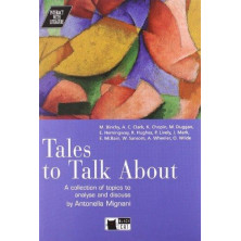 Tales to Talk About - Ed. Vicens Vives