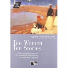Ten Women Ten Stories - Ed. Vicens Vives