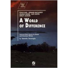 A World of Difference - Ed. Vicens Vives