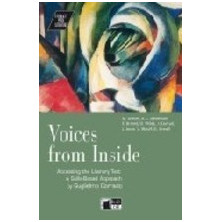Voices from Inside - Ed. Vicens Vives