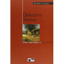 Detective Stories (Readings Classics) - Ed. Vicens Vives
