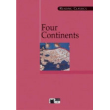 Four Continents (Readings Classics) - Ed. Vicens Vives