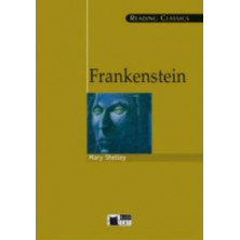 Frankenstein (Readings Classics) - Ed. Vicens Vives